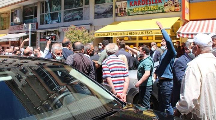 Rize'de Akşener'e sözlü sataşma: Kılıçdaroğlu'ndan tepki