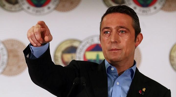 Ali Koç, ikinci kez Fenerbahçe başkanlığına aday olduğunu açıkladı