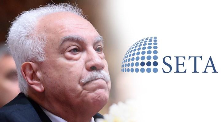 Perinçek, Erdoğan'ın ekibini hedefine koydu: 'SETA örgütü'
