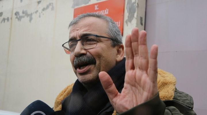 Sırrı Süreyya Önder'den Et ve Süt Kurumu'na: Kardeşim ben size ne yaptım?