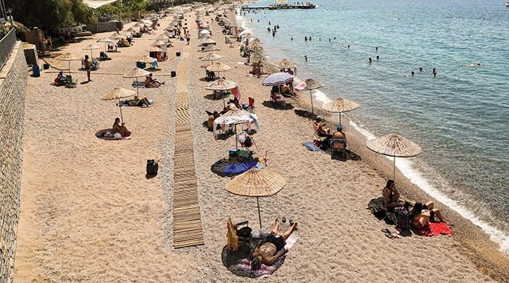 Bodrum Belediyesi yaz seferberliği başlattı