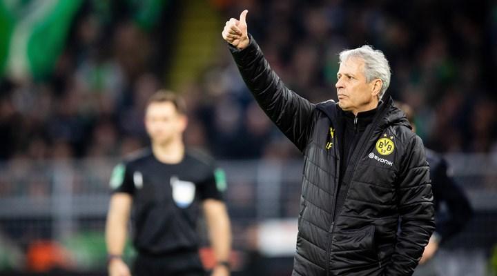 İddia: Fenerbahçe'de teknik direktörlük için 4 aday var