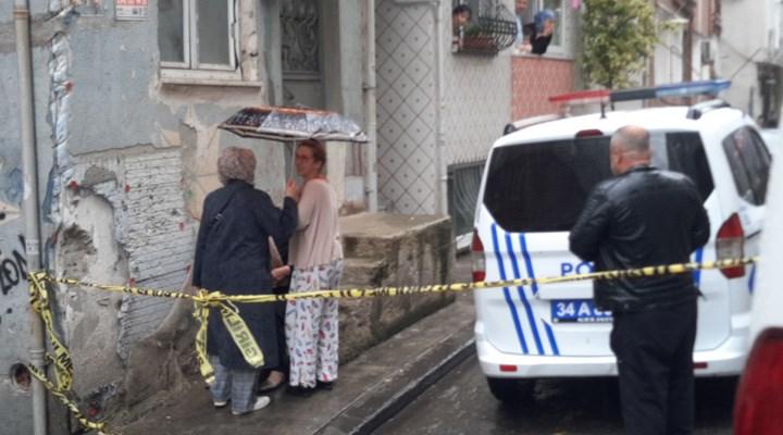 İstanbul'da bir gün önce karakola giderek koruma isteyen kadın, boşandığı erkek tarafından vuruldu!