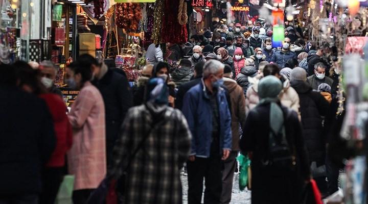 Koronavirüs | Türkiye'de son 24 saatte 214 can kaybı