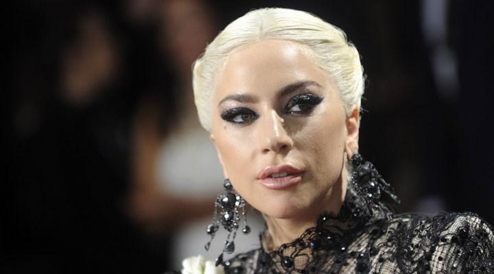 Lady Gaga, 19 yaşındayken bir müzik yapımcısının kendisine tecavüz ettiğini açıkladı