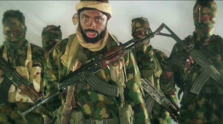 Nijerya istihbaratı Boko Haram liderinin kendisini öldürmeye çalıştığını iddia etti