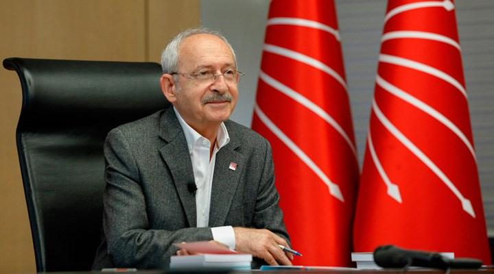 Kılıçdaroğlu'ndan Sedat Peker'e yanıt: Doğrudur, o dünyayla işimiz yok