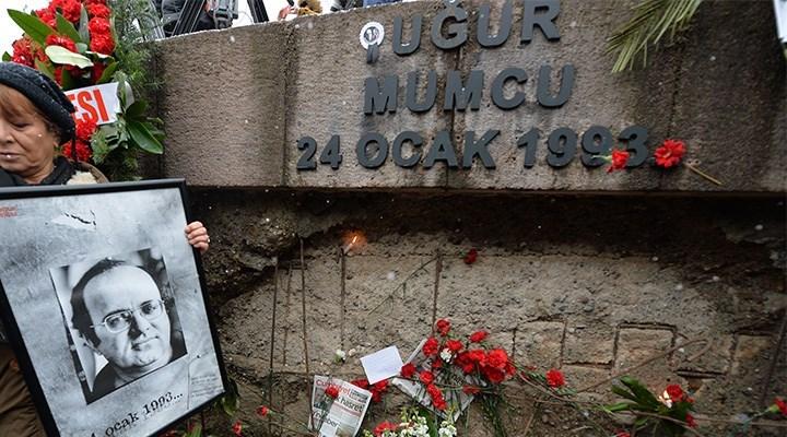 'Bir tuğla çekersem duvar yıkılır': Güldal Mumcu ve Mehmet Ağar'ın o diyaloğu nasıl gelişmişti?