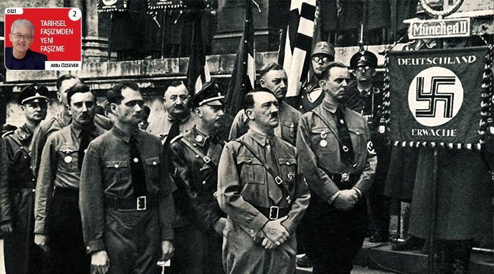 Büyük Buhran'dan Nazizme
