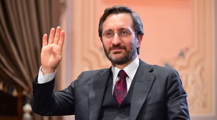 İletişim Başkanı Fahrettin Altun, Kılıçdaroğlu'nun sözlerini yanlış anladı