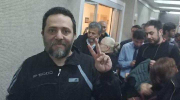 Adalet Bakanlığı, Cenk Yiğiter'in ruhsatının iptali için dava açtı