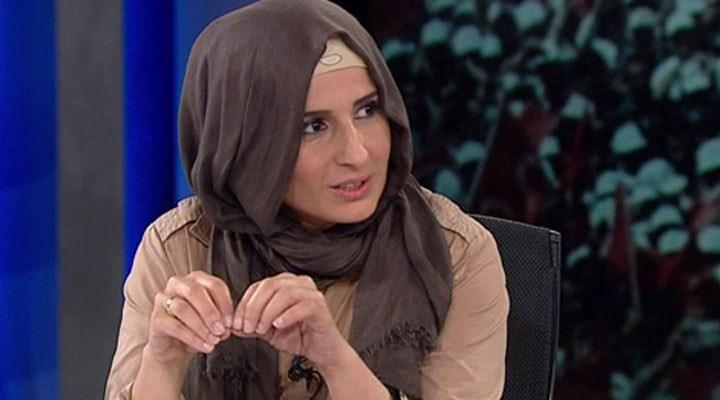 AKP'li Halime Kökçe, Sedat Peker videolarını muhalefete bağladı