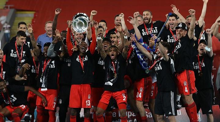 Beşiktaş'ın Şampiyonlar Ligi'ndeki muhtemel rakipleri kimler?