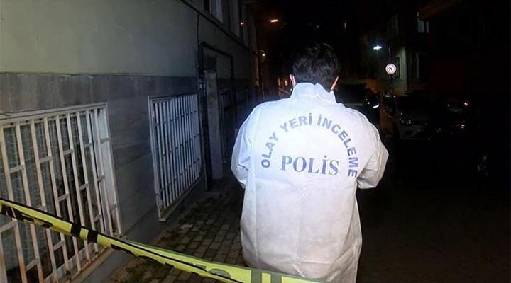 İstanbul'da bir erkek, boşanma aşamasında olduğu kadını beş yerinden vurdu