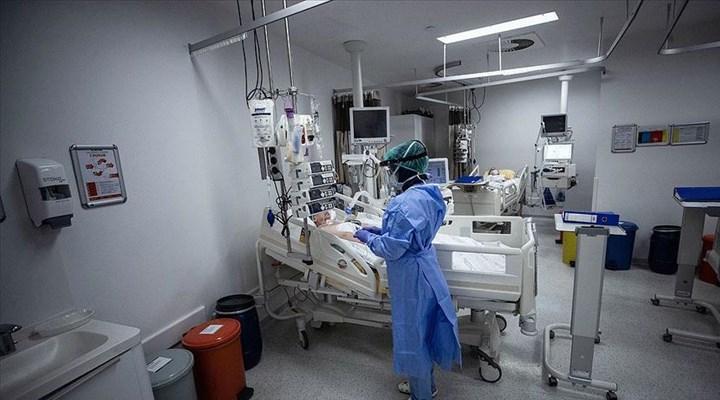 Koronavirüs   Türkiye'de 178 yurttaş daha yaşamını yitirdi