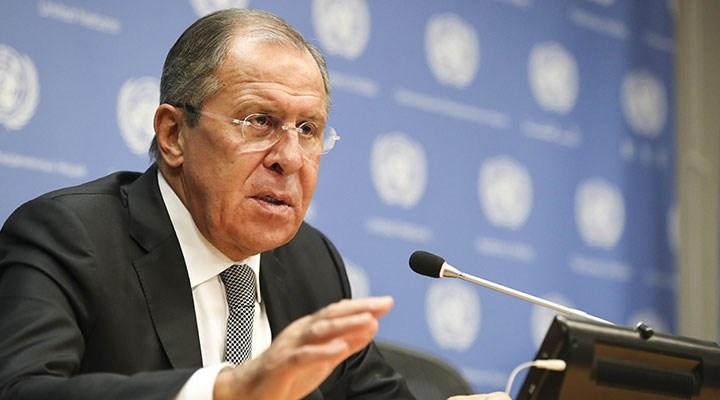Rusya'dan Türkiye'ye bir 'uyarı' daha: Rusya'nın bütünlüğüne kastetmek olduğunu açıkça söylüyoruz
