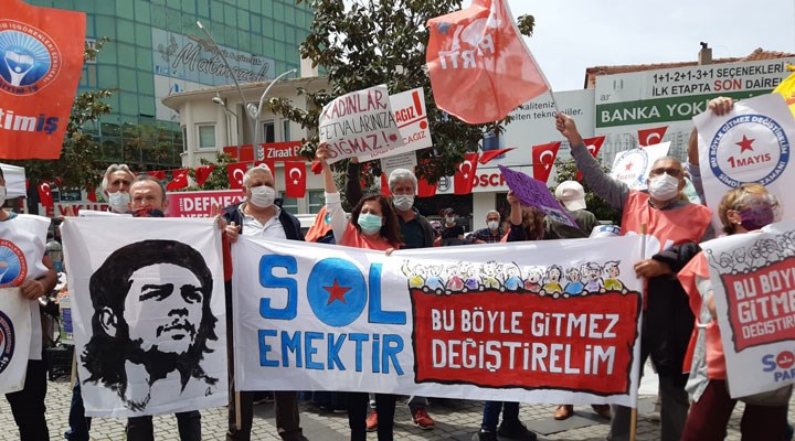 SOL Parti'den Süleyman Soylu açıklaması: Konuşma, İstifa et!