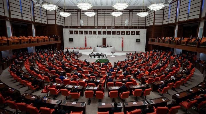 AKP, 'mini infaz paketi'ni TBMM Başkanlığı'na sundu: Hükümlüler, e-posta alıp gönderebilecek