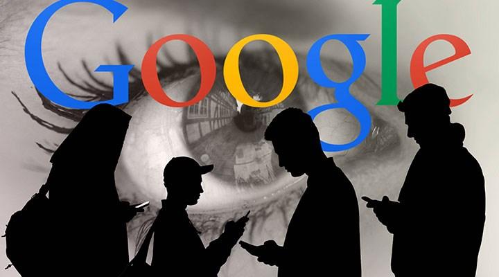 Almanya'dan Google'a veri soruşturması
