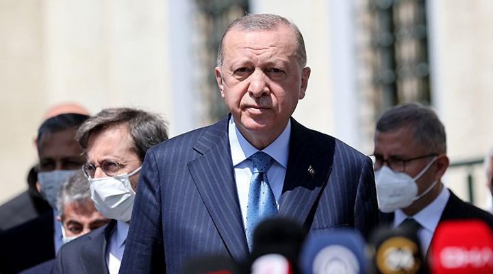 Bloomberg: Erdoğan'a destek en düşük seviyeye indi