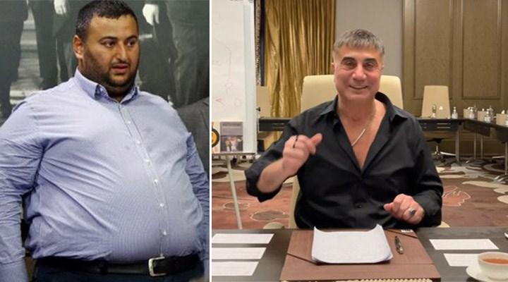Erkam Yıldırım, Sedat Peker hakkında suç duyurusunda bulundu