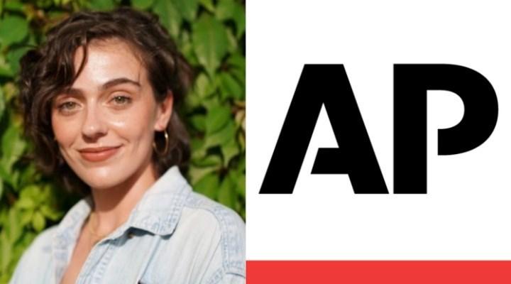 Filistin'e destek paylaşımı yapan muhabiri kovmuştu: AP, sosyal medya politikasını gözden geçirecek