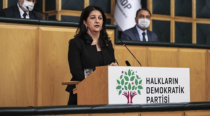HDP'li Buldan'dan erken seçim çağrısı: Türkiye derhal seçime gitmelidir