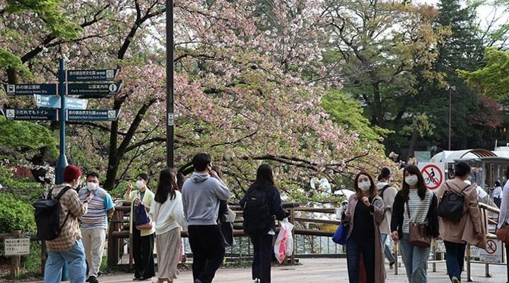 Japonya, 4 ülkeden gelen yolculara zorunlu karantina uygulayacak