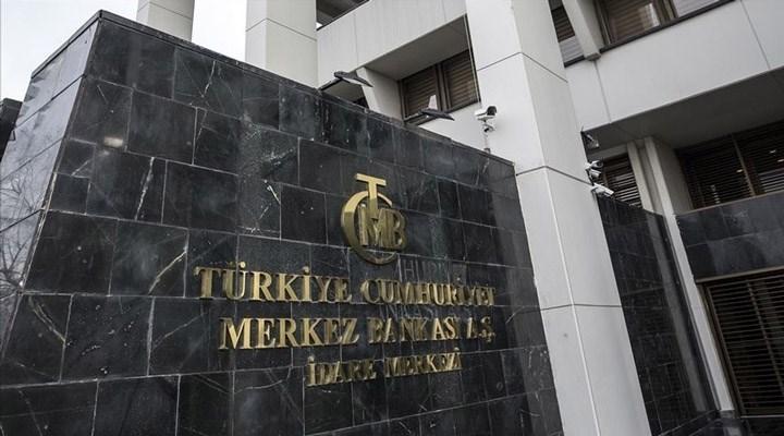 Merkez Bankası Başkan Yardımcısı görevden alındı