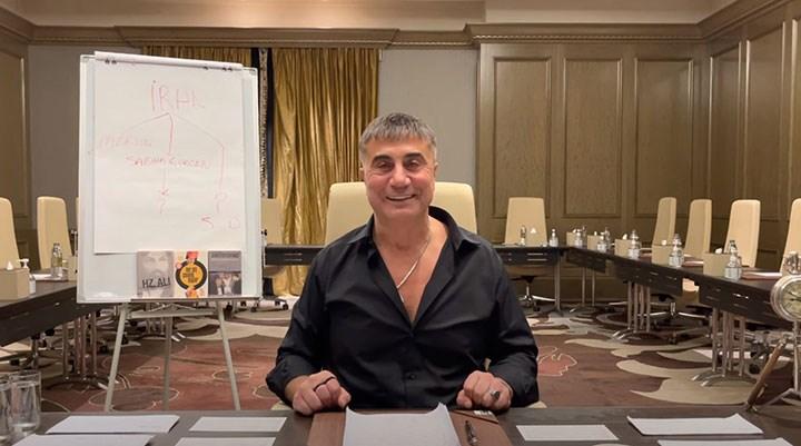 Sedat Peker'in açıklamalarıyla açılan ilk soruşturma: Kutlu Adalı cinayeti