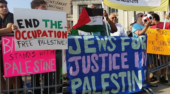Türkiye'de İslamofobi ve İsrail'de anti-Semitizm!