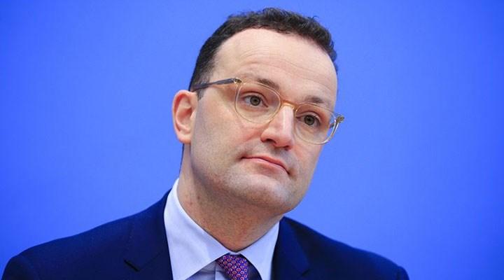 Almanya Sağlık Bakanı, Türkiye ziyareti açıklamasına gelen eleştirilere yanıt verdi: Raporlara göre konuşuyorum