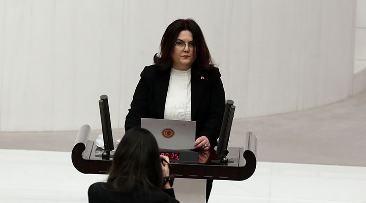 Bakan Yanık: İstanbul Sözleşmesi'nden sonra kafa karışıklığı oldu