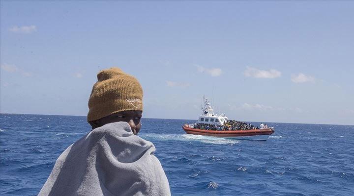 Birleşmiş Milletler, Akdeniz'deki göçmen ölümlerinden AB'yi de sorumlu tuttu
