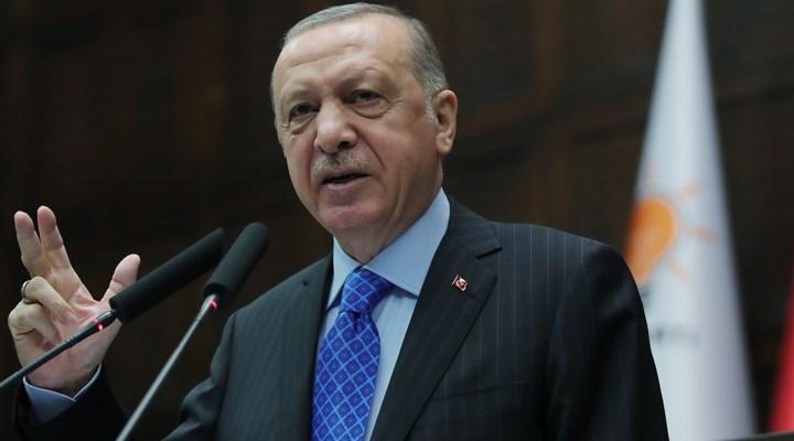 Erdoğan, Soylu'ya sahip çıktı, Akşener'e gözdağı verdi: Dua et, Rize'de daha ileri gitmediler!