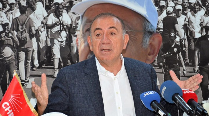 CHP'li Tekin'den erken seçim çağrısı: CHP'nin cumhurbaşkanı adayı hazır