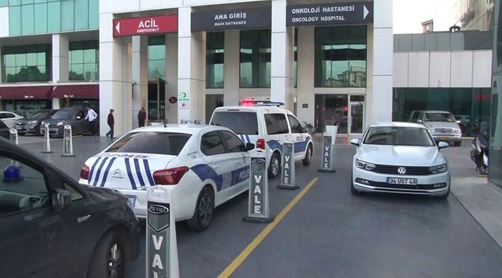 Kadıköy'de bir erkek, boşanmış olduğu kadını hastanede bıçaklayarak öldürdü