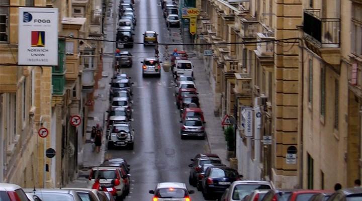 Malta çamaşırhanesi