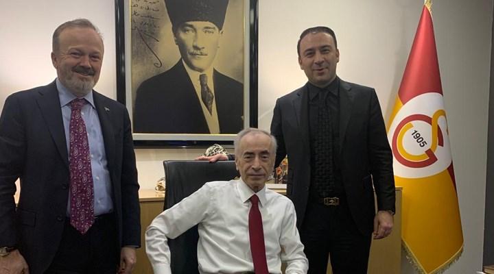 Mustafa Cengiz'in Fatih Terim kararı istifa getirdi