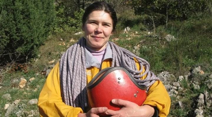 Ukrayna'dan Antalya'ya tırmanışa gelen kadından 20 günü aşkın süredir haber alınamıyor