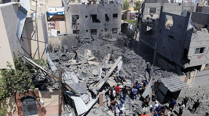 BM kabul etti: İsrail'in insan hakları ihlalleri soruşturulacak