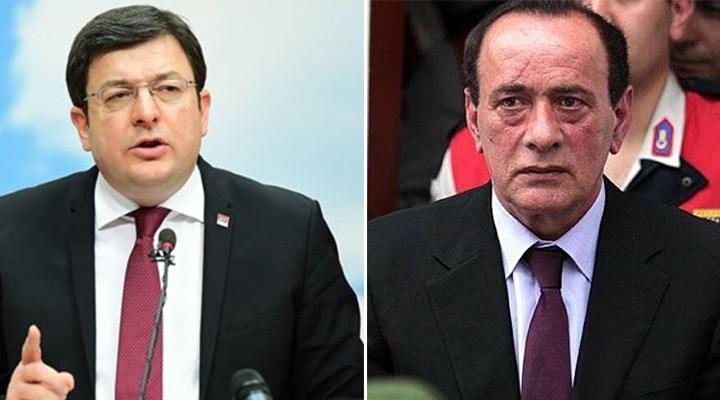 CHP'li Erkek'ten 'Çakıcı' yorumu: Kılıçdaroğlu'nu ölümle tehdit eden bir kişinin dosyasını, basit bir tehditle kapatmak istiyorlar