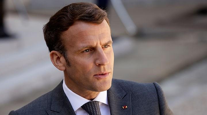 Macron, Fransa'nın Ruanda soykırımındaki payını kabul etti