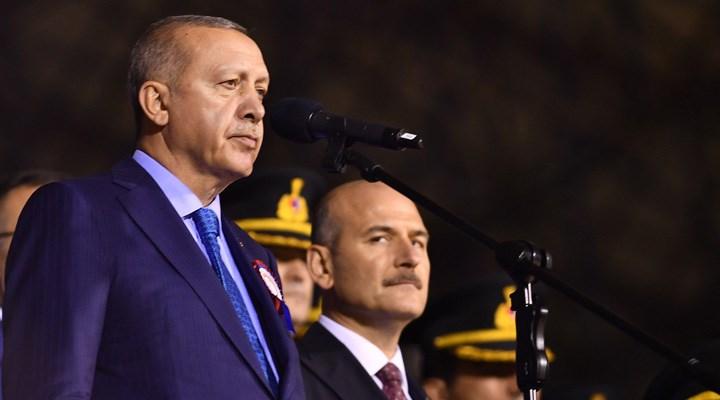 Sabah gazetesinde Süleyman Soylu ile ilgili dikkat çeken yazı: Erdoğan kadro değişikliği yapabilir