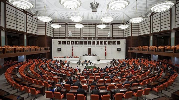 """""""Sedat Peker'in iddiaları araştırılsın"""" talebi, AKP ve MHP oylarıyla reddedildi"""