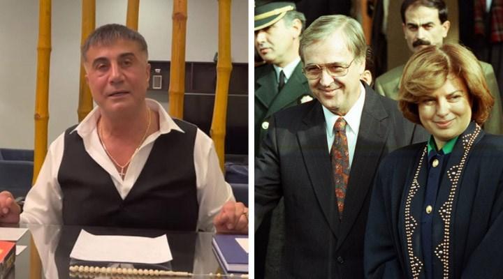 Tansu Çiller'in eski danışmanı anlattı: Özer Çiller-Sedat Peker görüşmesinde ne konuşuldu?