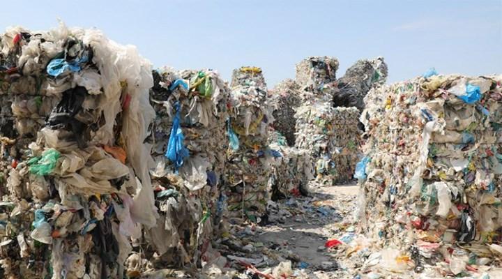 Yasaklı çöp için iade talebi yok
