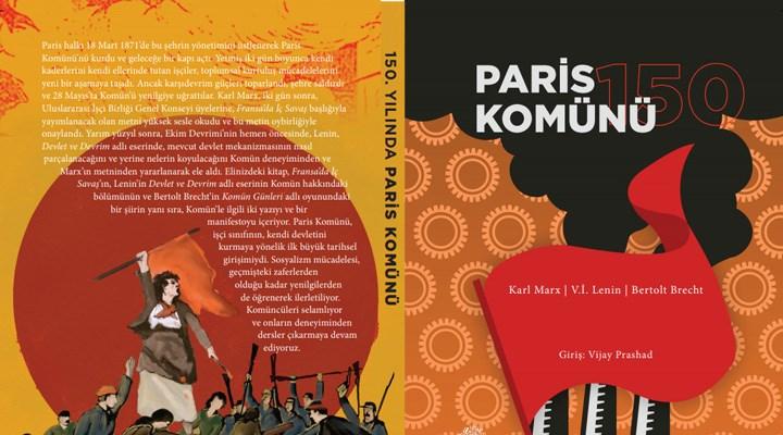 Yordam'dan çıkan 'Paris Komünü 150', 28 Mayıs günü internette herkesin erişimine açık olacak