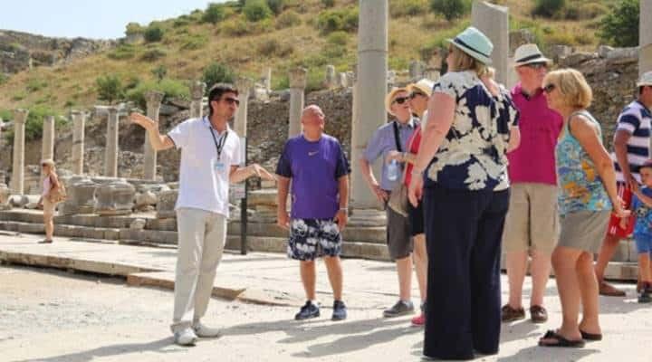 1,5 yıldır geliri bulunmayan turist rehberlerine hangi tarihte ekonomik destek verilecek?