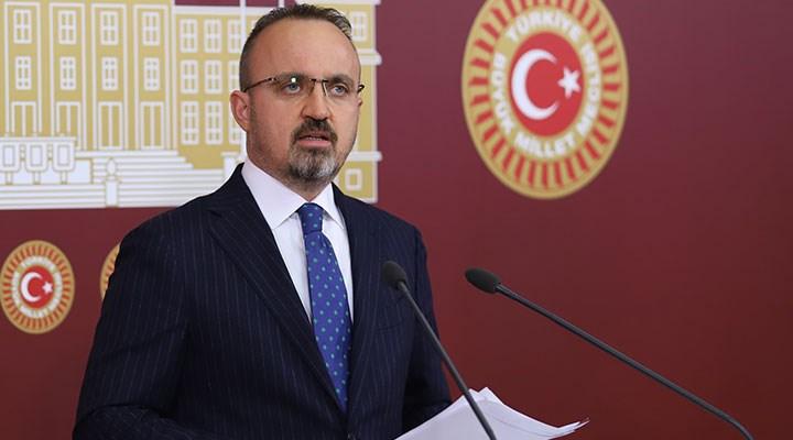 AKP'den seçim barajı açıklaması
